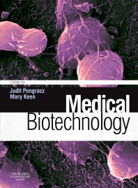 Cover image for Medical Biotechnology