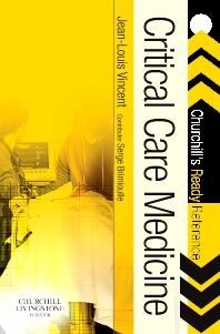 Cover image for Critical Care Medicine