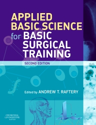 Cover image for Applied Basic Science for Basic Surgical Training
