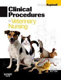 Clinical Procedures in Veterinary Nursing