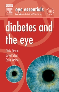 Cover image for Eye Essentials:  Diabetes and the Eye