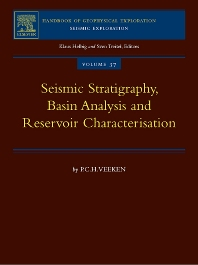 Cover image for Seismic Stratigraphy, Basin Analysis and Reservoir Characterisation