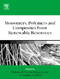 Cover image for Monomers, Polymers and Composites from Renewable Resources