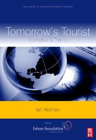 Tomorrow's Tourist - 1st Edition - ISBN: 9780080453392
