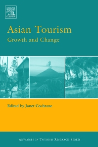 Asian Tourism - 1st Edition - ISBN: 9780080453569