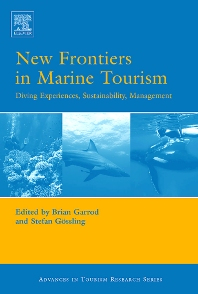 New Frontiers in Marine Tourism - 1st Edition - ISBN: 9780080453576