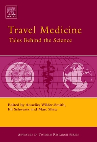 Travel Medicine - 1st Edition - ISBN: 9780080453590