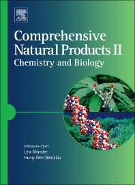 Comprehensive Natural Products II - 1st Edition - ISBN: 9780080453811, 9780080453828