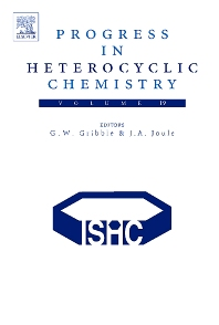 Progress in Heterocyclic Chemistry - 1st Edition - ISBN: 9780080454078, 9780080553085