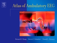 Cover image for Atlas of Ambulatory EEG