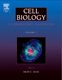 Cell Biology, Four-Volume Set, 3rd Edition,Julio Celis,Nigel Carter,Kai Simons,J. Small,Tony Hunter,David Shotton,ISBN9780080454245