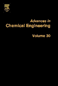 Advances in Chemical Engineering, 1st Edition,Guy B. Marin,ISBN9780080454368
