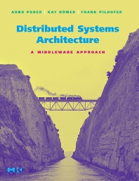 Cover image for Distributed Systems Architecture