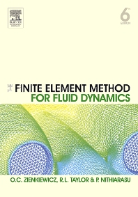 The Finite Element Method for Fluid Dynamics - 6th Edition - ISBN: 9780080455594