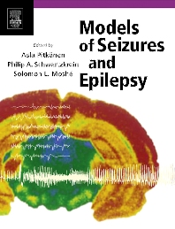 Models of Seizures and Epilepsy, 1st Edition,ISBN9780080457024