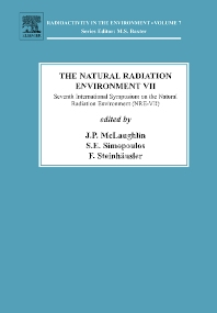 The Natural Radiation Environment VII, 1st Edition,J.P. McLaughlin,E.S. Simopoulos,F. Steinhäusler,ISBN9780080457918