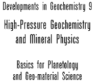 High Pressure Geochemistry & Mineral Physics, 1st Edition,S. Mitra,ISBN9780080458229