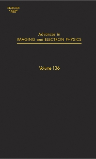 Advances in Imaging and Electron Physics, 1st Edition,Peter Hawkes,ISBN9780080458557