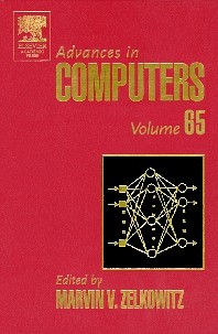Advances in Computers, 1st Edition,Marvin Zelkowitz,ISBN9780080459677