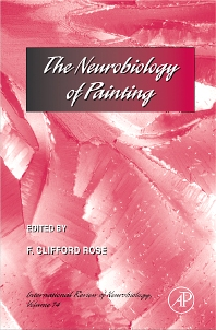 9780080463612 - The Neurobiology of Painting - 書