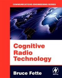 9780080463735 - Cognitive Radio Technology - Livre