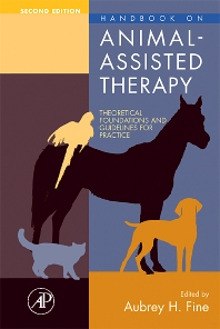 9780080463834 - Handbook on Animal-Assisted Therapy - Livre