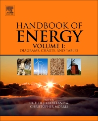 Handbook of Energy - 1st Edition - ISBN: 9780080464053, 9780080914572