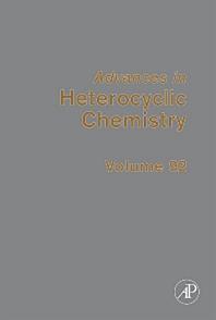 9780080464503 - Advances in Heterocyclic Chemistry - Livre