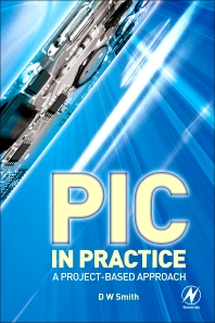 Cover image for PIC in Practice