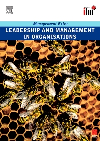 Leadership and Management in Organisations - 1st Edition - ISBN: 9780080465289
