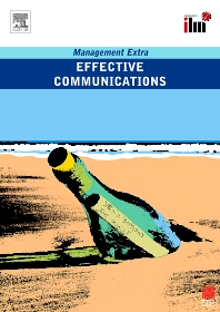 Effective Communications - 1st Edition - ISBN: 9780080465296