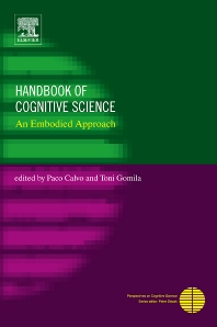 Cover image for Handbook of Cognitive Science