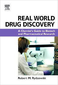 Cover image for Real World Drug Discovery