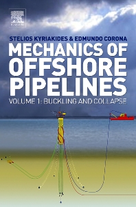Cover image for Mechanics of Offshore Pipelines