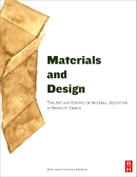 Cover image for Materials and Design