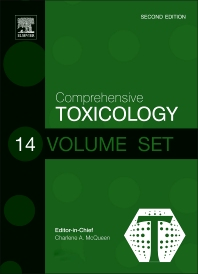 Cover image for Comprehensive Toxicology