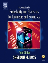 Introduction to Probability and Statistics for Engineers and Scientists - 3rd Edition - ISBN: 9780080470313