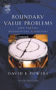 Cover image for Boundary Value Problems
