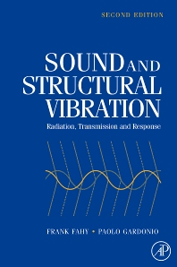 Cover image for Sound and Structural Vibration