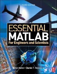 Essential MATLAB for Engineers and Scientists - 3rd Edition - ISBN: 9780080471501