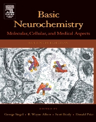 Basic Neurochemistry, 7th Edition,Scott Brady,George Siegel,R. Wayne Albers,Donald Price,ISBN9780080472072