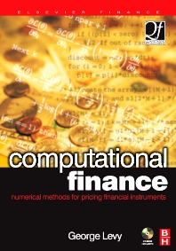 Computational Finance - 1st Edition - ISBN: 9780750657228, 9780080472270
