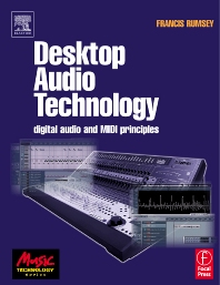 Desktop Audio Technology