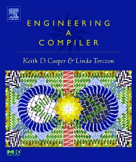 Cover image for Engineering a Compiler