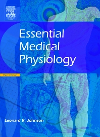 Cover image for Essential Medical Physiology