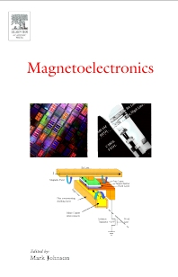 Magnetoelectronics, 1st Edition,Mark Johnson,ISBN9780080473253