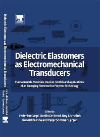 Cover image for Dielectric Elastomers as Electromechanical Transducers