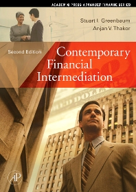 Contemporary Financial Intermediation - 2nd Edition - ISBN: 9780080476810