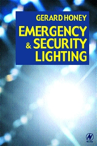 Cover image for Emergency and Security Lighting
