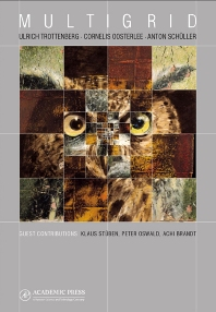 Multigrid - 1st Edition - ISBN: 9780127010700, 9780080479569